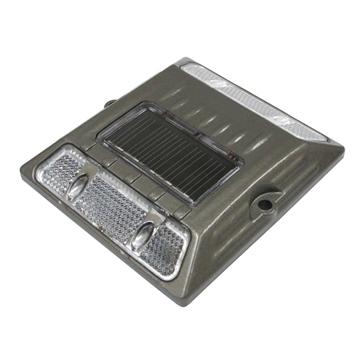 Grey DOCK EDGE  Solar Capacitor, Starlite Series