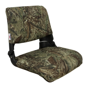 Fold-Down Seat SPRINGFIELD Skipper Fold Down Mossy Oak Duck Blind