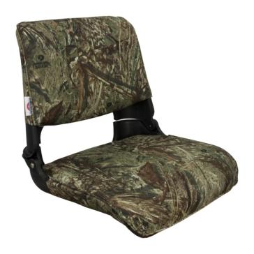 Fold-Down Seat SPRINGFIELD Skipper Fold Down Mossy Oak Duck Blind
