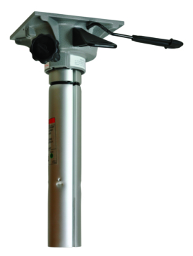 SPRINGFIELD Plug-in Series Pedestal (Adjustable Pedestals)