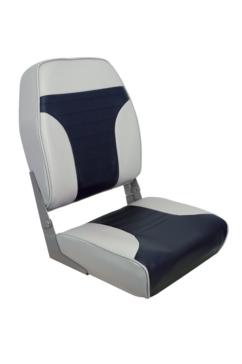 High-back fold-down seat SPRINGFIELD Economy Folding High Back Chair