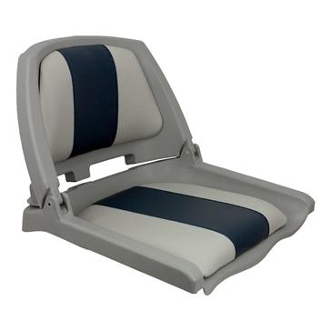 SPRINGFIELD Fold-Down Traveler Seat Fold-Down Seat