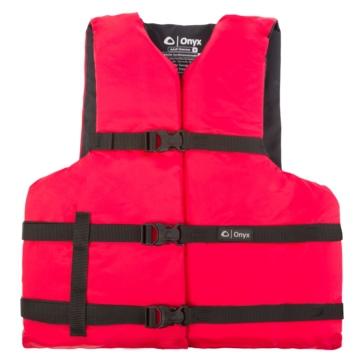 Vestes de flottaison universelle ONYX