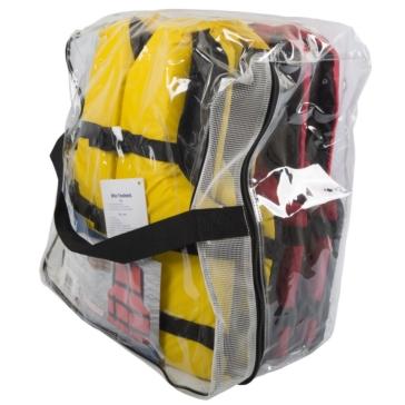 ONYX 4 Vest, Universal Kit