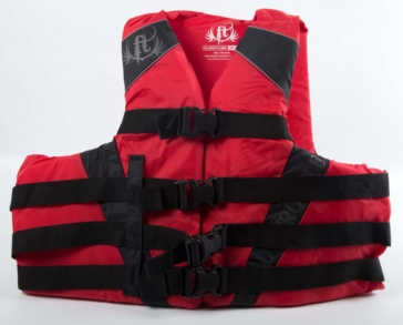 ONYX Traditional Personal Safety Vest