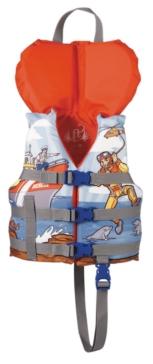 ONYX Full Throttle Child Character Vest