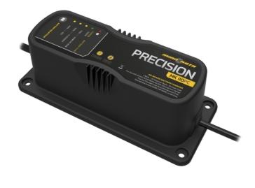 MINN KOTA Charger, Simple battery MK 110