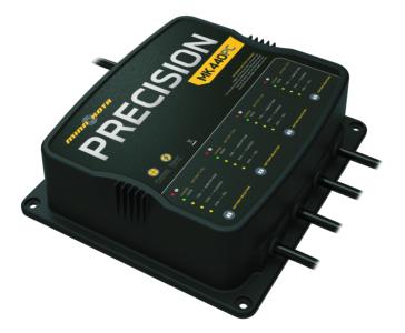 Chargeur quadruple de batterie MK 440 MINN KOTA