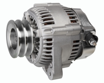 Yanmar, Denso SIERRA Alternator 18-6849