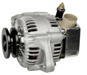 Sierra Alternator Fits Mercruiser, Fits Denso - 821663, 821663-1, 821663A1, 101211-3020, 3021
