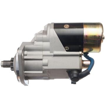 Sierra Starter 18-6880 Fits Yanmar, Fits Hitachi - Marine