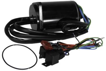 Moteur power-trim 18-6821 SIERRA