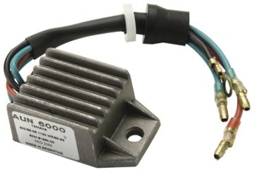 SIERRA Voltage Regulator 18-6857