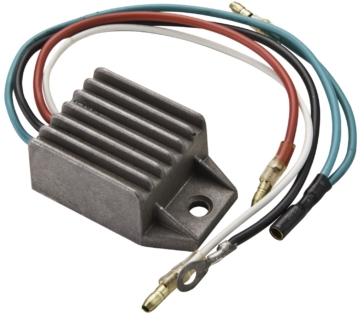 SIERRA Voltage Regulator 18-6858