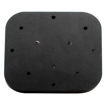 Plaque de fixation de sonar PANTHER