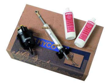 UFLEX HYCO-I Steering System