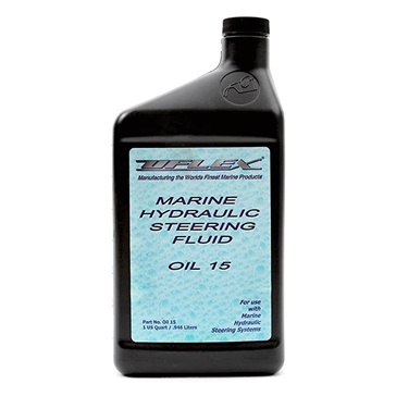 UFLEX Hydraulic Oil 1 quart