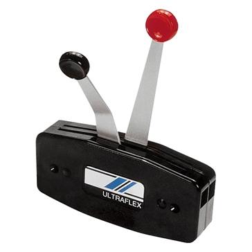 UFLEX Single Action Controls B47 and B49