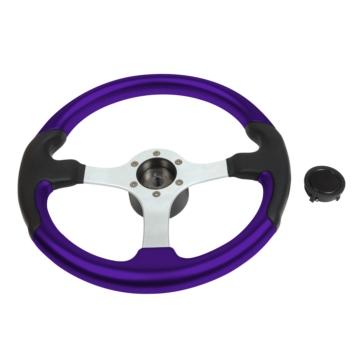 UFLEX Spargi Streering Wheel