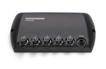 Interrupteur Ethernet HUMMINBIRD