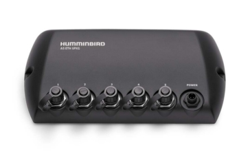 HUMMINBIRD Ethernet Switch