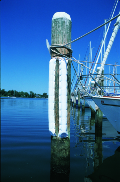 """TAYLOR MADE Dock and Post Bumpers 6' x 5"""" x 1 3/4"""""""