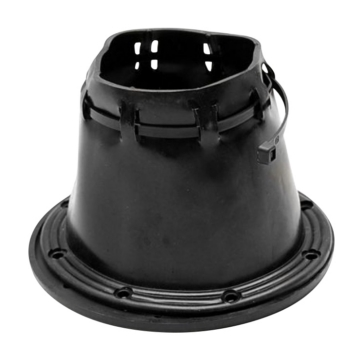 T-H MARINE  Motor Cable Boot
