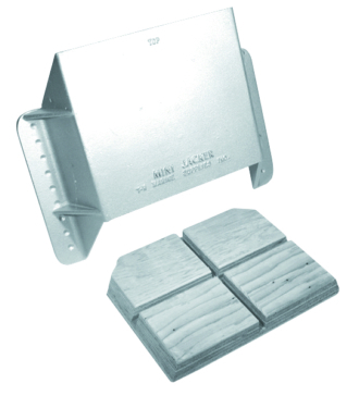 T-H Marine Mini-Jacker Jacking Plate