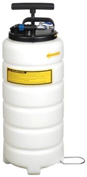 15 L SCEPTER Extractor, Fluid