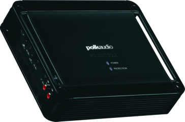 POLK 2-Channel Class-D Power Amplifier