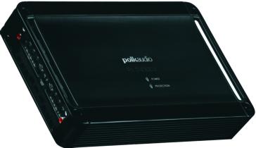 Amplificateur de puissance classe D 4 canaux POLK