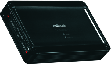 POLK 4-Channel Class-D Power Amplifier