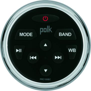 POLK Marine Non-Displayed Wired Remote Control