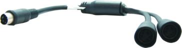POLK Remote Control Y Cable