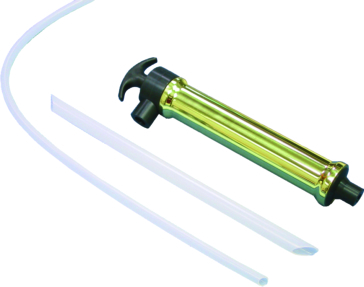 SCEPTER Pompe à transfert de liquide en laiton