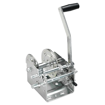 FULTON WESBAR 2 Speed Winches