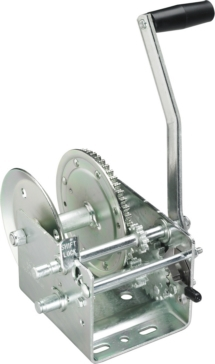 FULTON WESBAR 2-Speed Trailer Winch