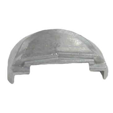 Anode de zinc OMC (fer à cheval) SIERRA OMC