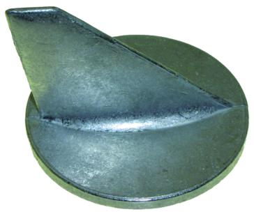 Mercury SIERRA Magnesium Mercury (Standard Skeg) - Freshwater