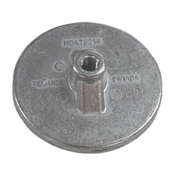 Mercury SIERRA Zinc Anode