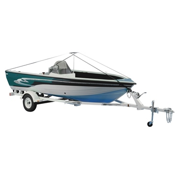 ATTWOOD Boat Cover Support Kit
