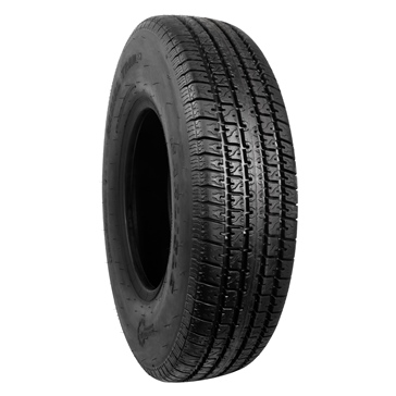 CARLISLE Radial Trail Tire only