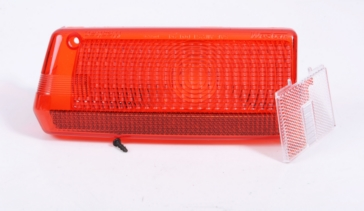 FULTON WESBAR Waterproof Tail Light Lens
