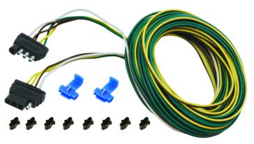 Distribution et connecteur de fil électrique WESBAR 707103