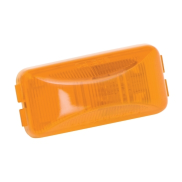 WESBAR Sealed Snap-Lock Clearence/Marker Lamp Lens