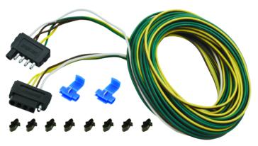 Distribution et connecteur de fil électrique FULTON WESBAR 707105