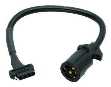 Distribution et connecteur de fil électrique FULTON WESBAR