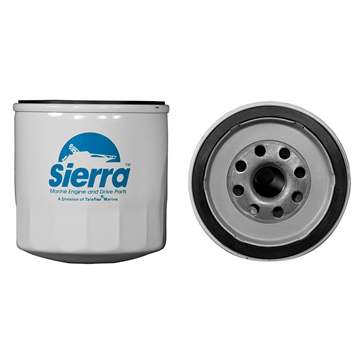 SIERRA Filtre à huile 35-866340Q03