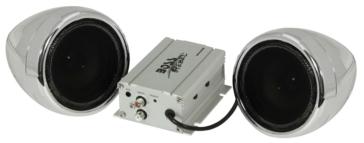 Boss Audio Haut-parleur et amplificateur, 600W Universel