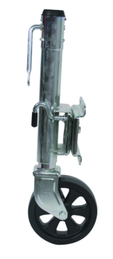 FULTON WESBAR Bolt-Thru Swivel Jack 1500 lbs